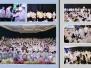 HIMBARA BERBAGI DENGAN 1500 ANAK YATIM PIATU, Mataram  20 Juni 2016