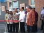 Kunjungan Presiden RI ke Terminal LNG Pertama di Asia Tenggara 2016