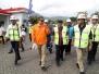 Media Arrangement, Kunjungan Menteri ESDM Pasokan BBM dan LPG Jelang NATARU 2017